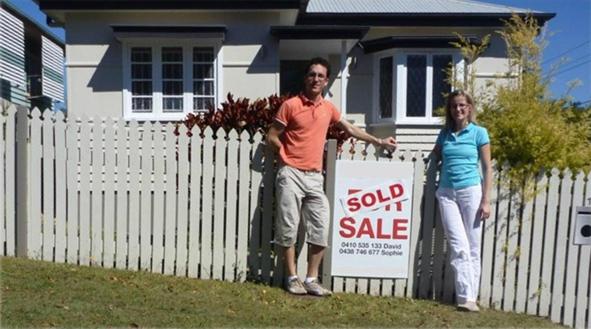 real estate private sale